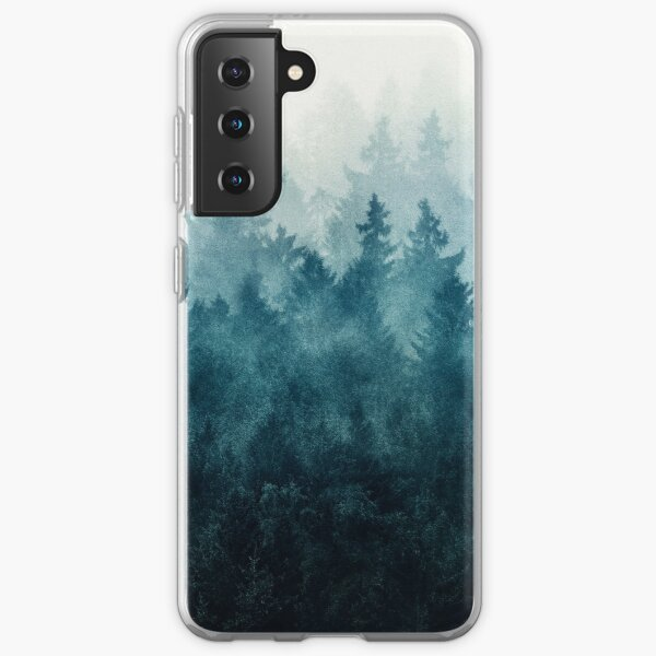 The Heart Of My Heart // So Far From Home Edit Samsung Galaxy Soft Case