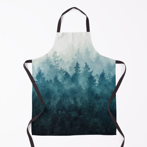 The Heart Of My Heart // So Far From Home Edit Apron