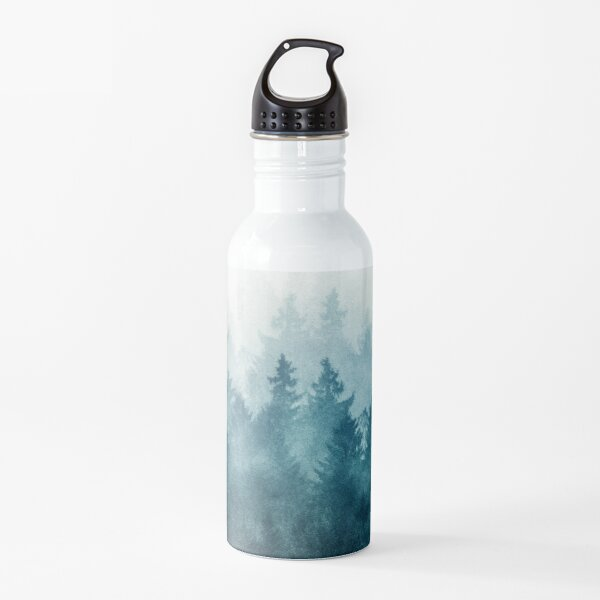 The Heart Of My Heart // So Far From Home Edit Water Bottle