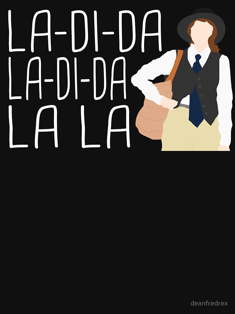La-Di-Da Annie Hall by deanfredrex