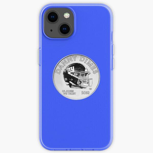 BEST TO BUY - Danny Dimes Daniel Jones iPhone Soft Case
