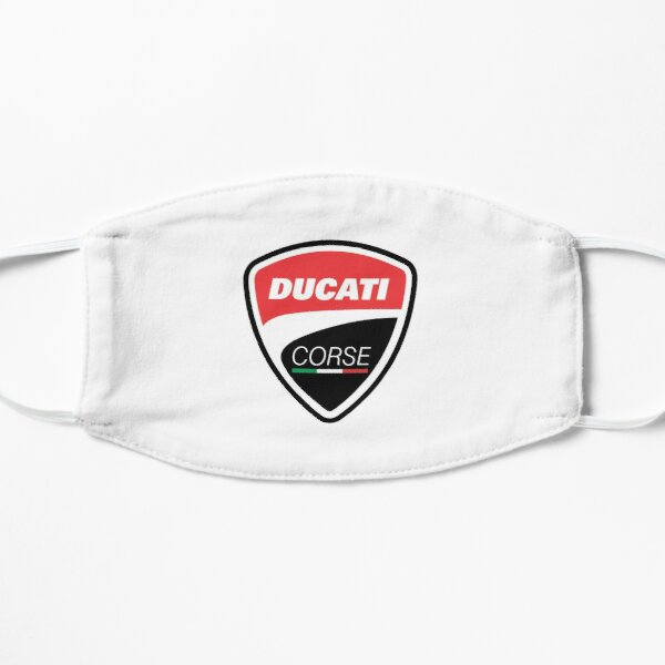 MEILLEUR ACHETER - Ducati Corse Masque sans plis