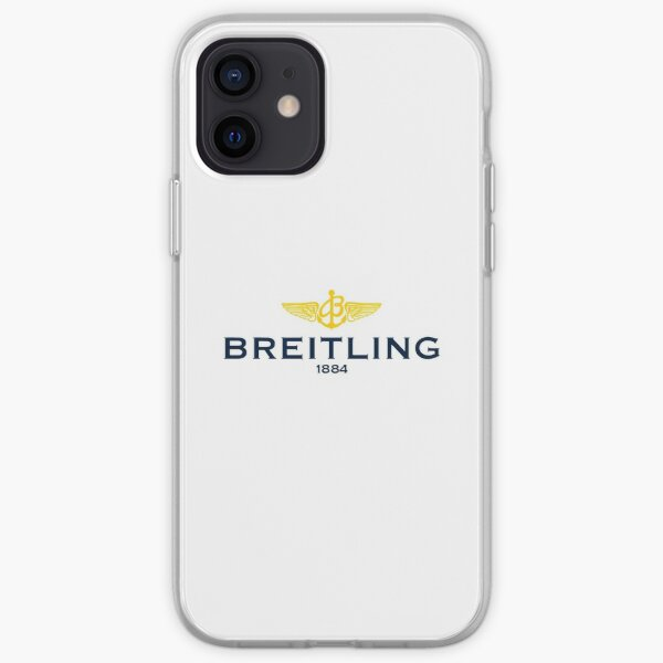 BEST TO BUY - Breitling iPhone Soft Case