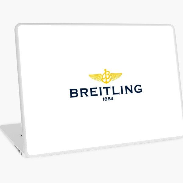BEST TO BUY - Breitling Laptop Skin
