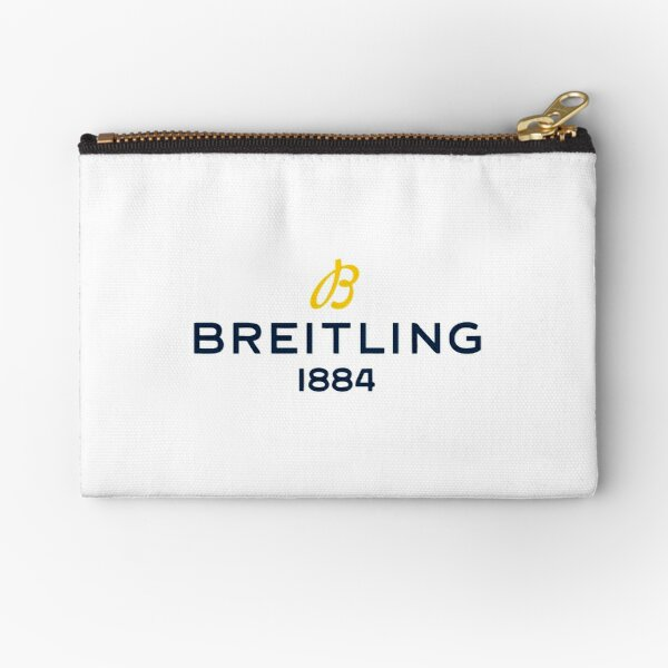 BEST TO BUY - Breitling Zipper Pouch