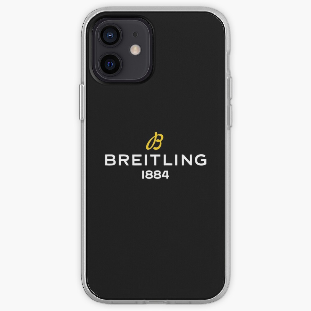 BEST TO BUY - Breitling iPhone Case & Cover