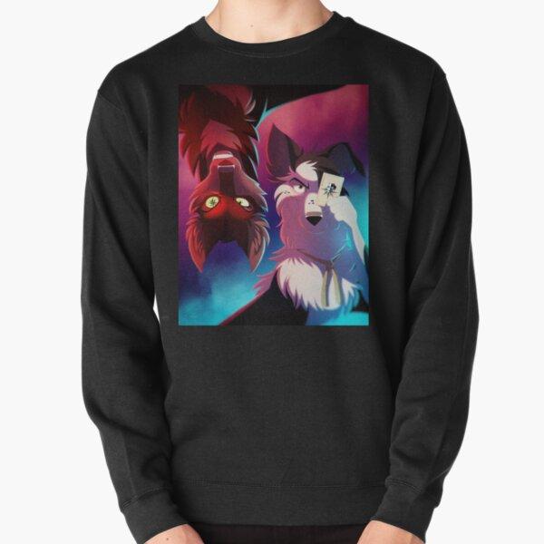 Risky Gamble Pullover Sweatshirt