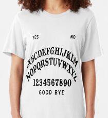 Talking Board Slim Fit T-Shirt
