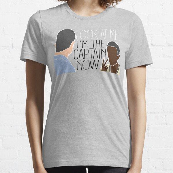 I'm The Captain Now - Captain Phillips Essential T-Shirt