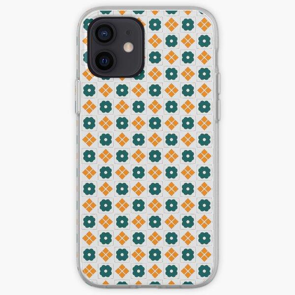 "Art series ""Gentle Elegance"" iPhone Soft Case"