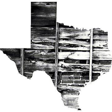Real Texas by MandaMalice