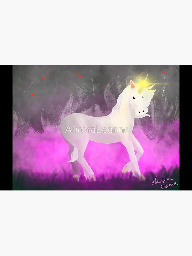 Unicorn by AuroraLeanne