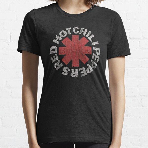 Vintage-rhcp Camiseta esencial