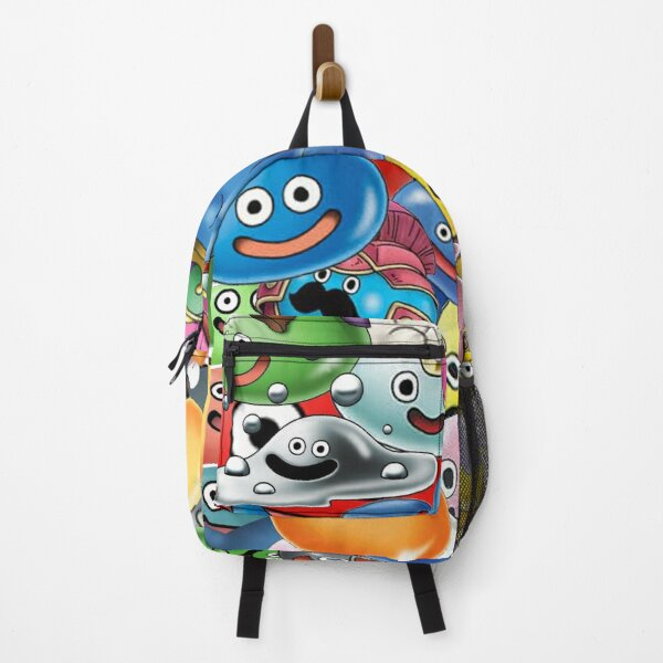 Dragon Quest Slimes Backpack