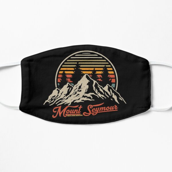 Mount Seymour Mask