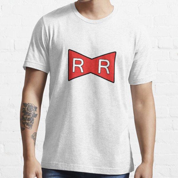 MEJOR PARA COMPRAR - Android 17 Camiseta esencial