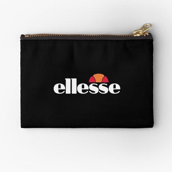 BEST TO BUY - Ellesse Logo Zipper Pouch