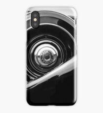 Packard Twelve iPhone Case