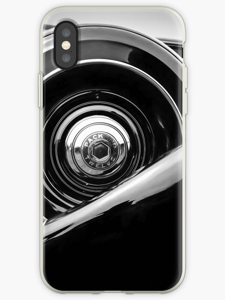 Packard Twelve by Kurt Borden