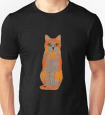 Warrior Cats Acrylic  Unisex T-Shirt