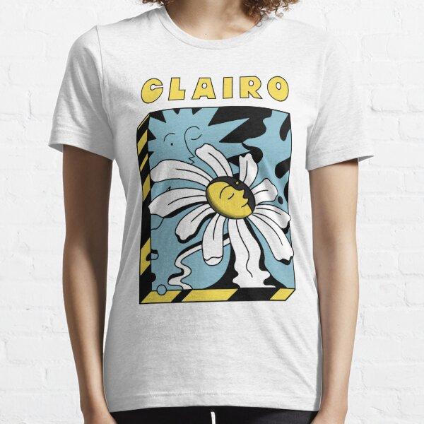 Clairo Camiseta esencial