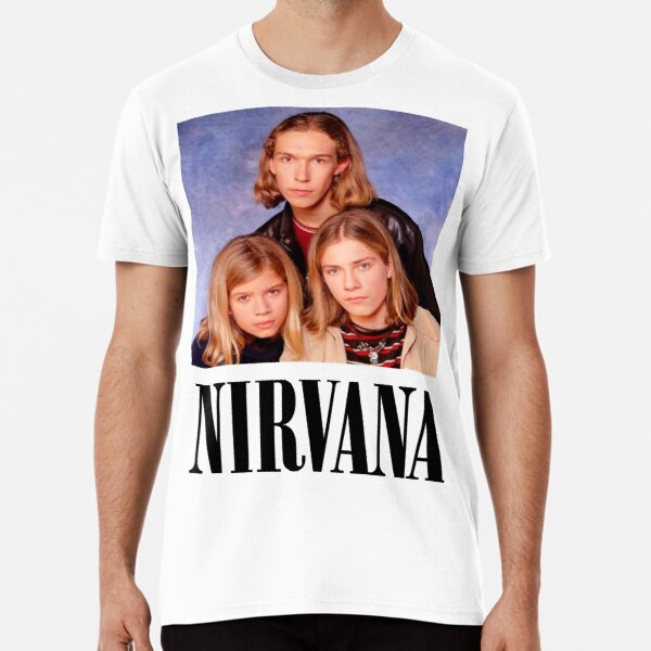 Hanson T-shirt premium