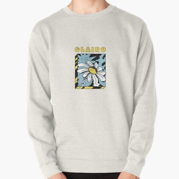 Clairo Pullover Sweatshirt