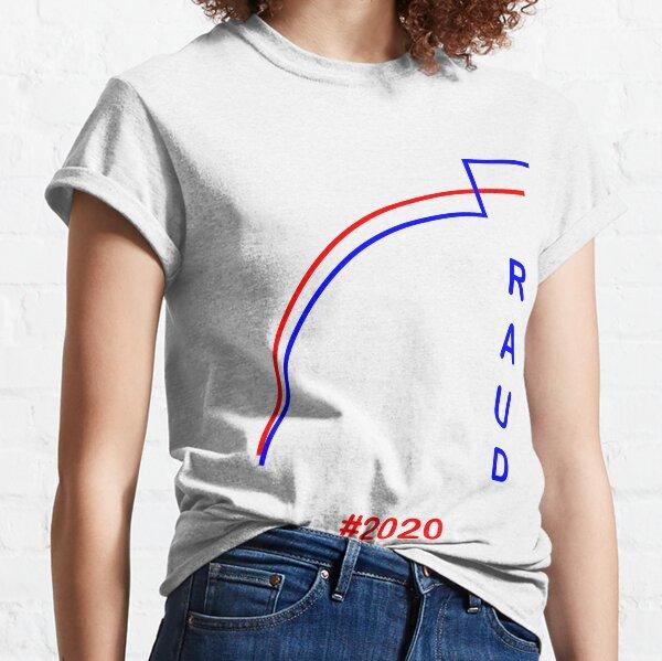 Fraud #2020 Classic T-Shirt
