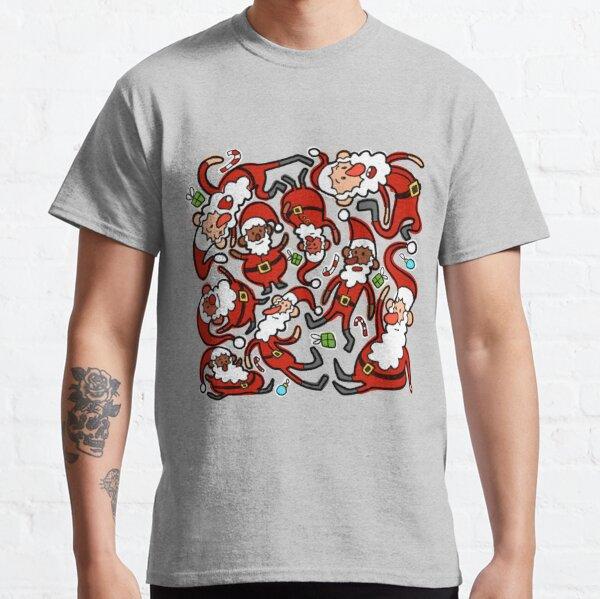 Santa! Classic T-Shirt
