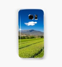 Tea in the Valley Samsung Galaxy Case/Skin