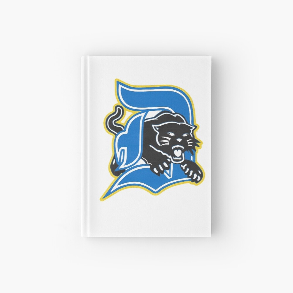 DUDLEY HIGH SCHOOL GREENSBORO,NC Hardcover Journal