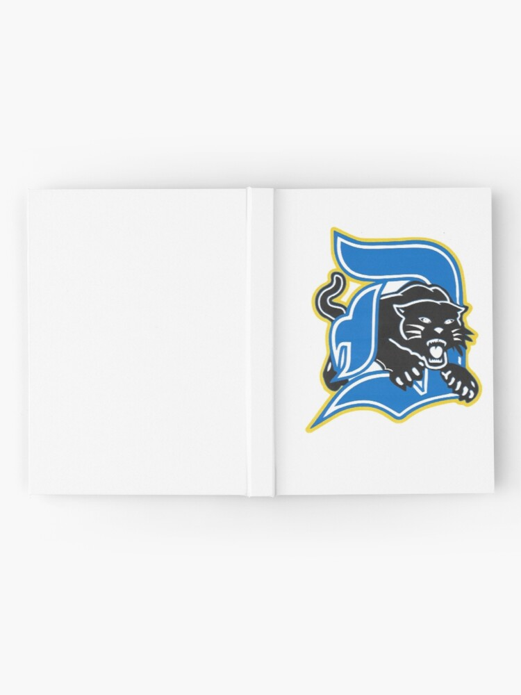 Alternate view of DUDLEY HIGH SCHOOL GREENSBORO,NC Hardcover Journal