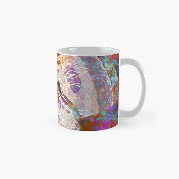 Purple Fans RB Classic Mug
