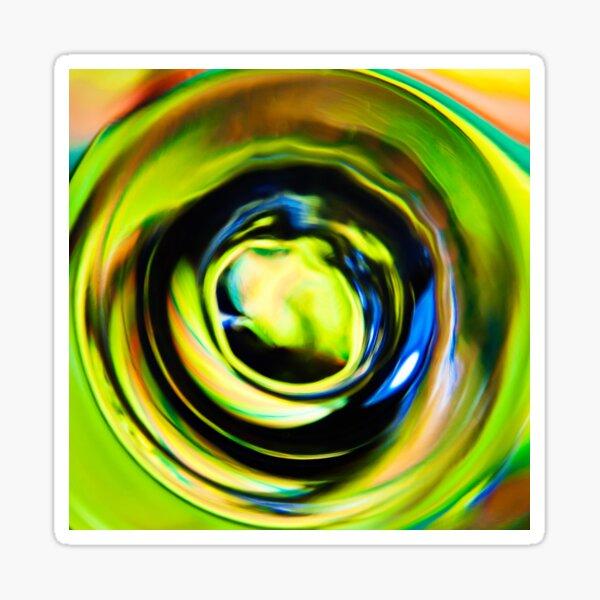 Temperamentum,  Ailén Maleta, Contemporary Cuban art, Cuban art Sticker