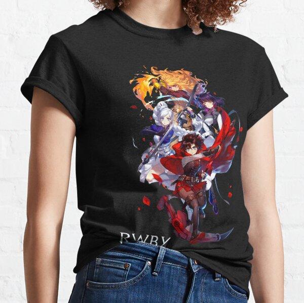 ÉQUIPE RWBY VOLUME 7 T-shirt classique
