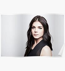 Marie Avgeropoulos - TCAs 2016 Poster