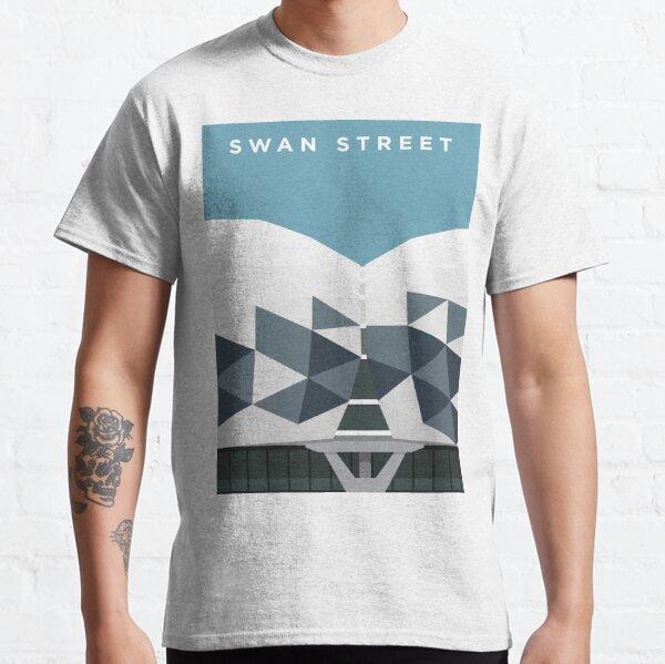 Swan Street Classic T-Shirt