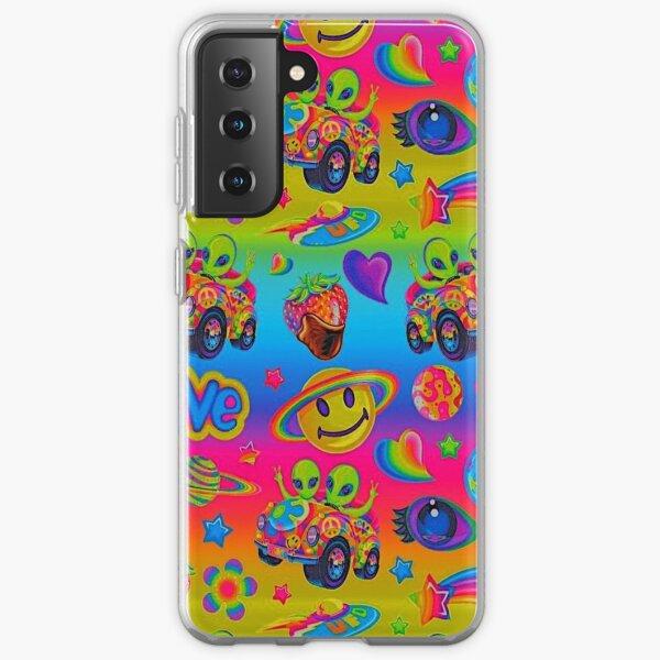 Lisa Frank  Samsung Galaxy Soft Case