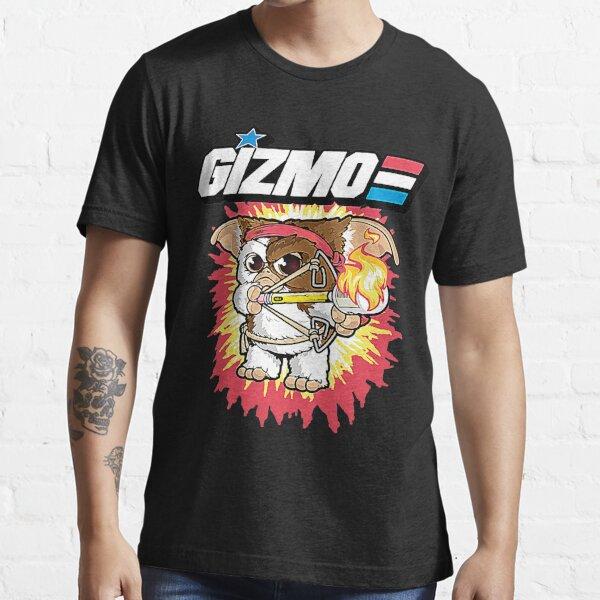 Funny G.I.Zmo T-Shirt Essential T-Shirt