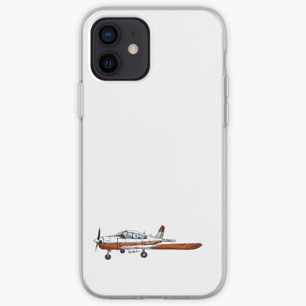 Piper Cherokee Arrow 11 N4149T iPhone Soft Case