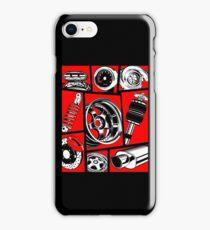 Car Culture iPhone Case/Skin