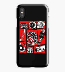 Car Culture iPhone Case/Skin