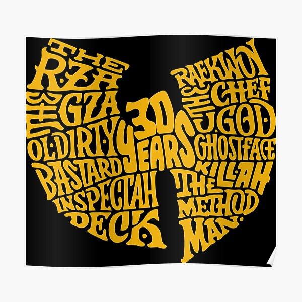 Logo-Tang Poster