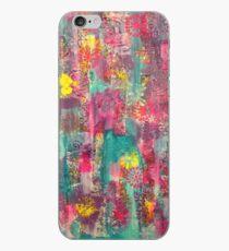 "The Warhol ""Flowers"" Reimagination iPhone Case"