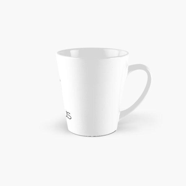 join us Tall Mug