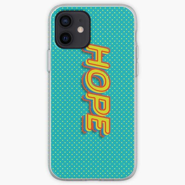 Hope iPhone Soft Case