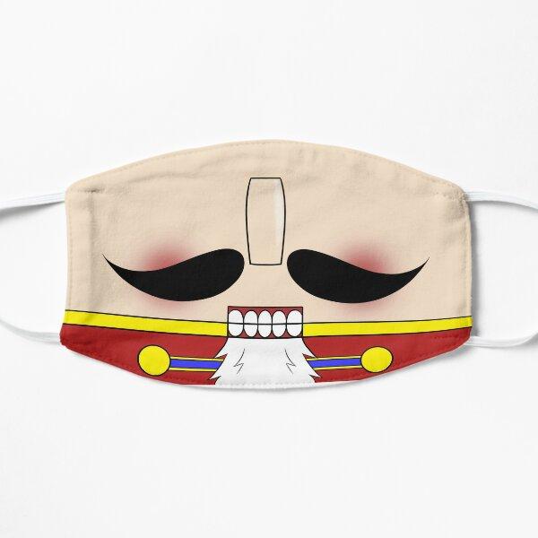 Nutcracker Mask Flat Mask