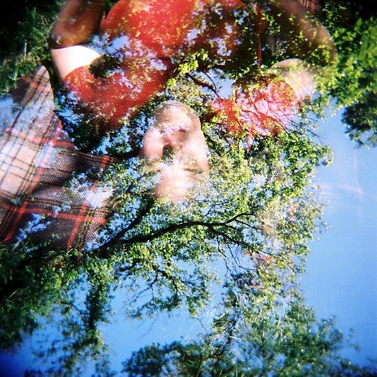 Picnic in the sky by KerrieMcSnap
