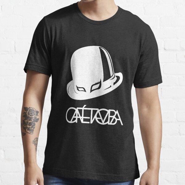 Cafe Tacvba Shirt Essential T-Shirt