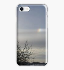 Solar Lens iPhone Case/Skin
